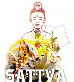 CENTRE SATTVA I Yoga et Ayurvéda, soins traditionnels de l'Inde